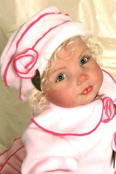 lovely doll