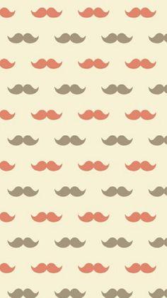 Mini mustaches
