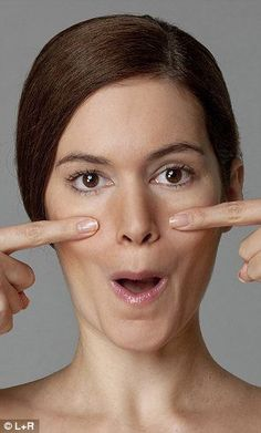 Forget Botox, nips and tucks... in just six days you can get a younger, firmer face - naturally.
