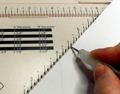 Martha Stewart Score Board
