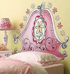 OMG, I wish I was 8 years old again so I could sleep under this every night.  Anyone have a time machine I could borrow?