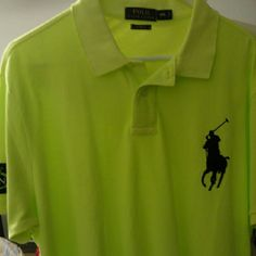 2xl Ralph Lauren Polo Mens Shirt Large Pony 2015 US Open - No tags, but practically new only trie on but never found the right occasion to wear. Ralph Lauren Tops
