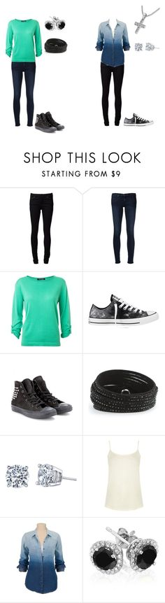 """Oath"" by jazz52099 ❤ liked on Polyvore featuring Naked & Famous, rag & bone, Betty Barclay, Converse, Swarovski, Warehouse, Reeds Jewelers, MaBelle, CherLloyd and Becky"