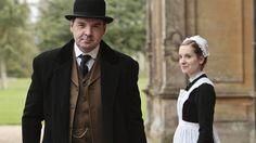 The TV Screen # 128: Downton Abbey, 2010, Julian Fellowes