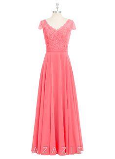 Azazie Cheryl Bridesmaid Dress | Azazie