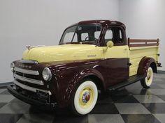 1950 Dodge B-2 | eBay