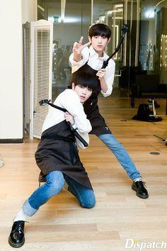 NCT | Taeyong & WinWin