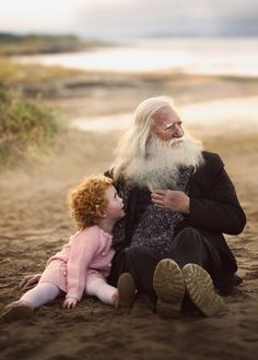 "enantiodromija: "" ..that's why I love Irish people … by Elena Shumilova…"