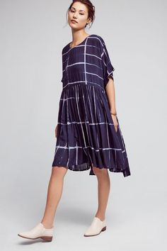 a11b581cc5 Dyed Swing Dress on ShopperBoard