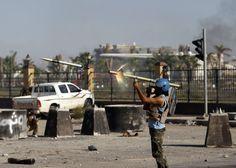 libya , s8 rocket !