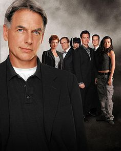 NCIS - boom. Cody has bought me a season every year for my birthday since we started dating!