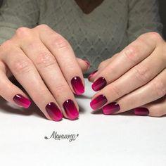 24 Ideas for pedicure designs red valentine nails Square Nail Designs, Fall Nail Art Designs, Cute Nails, Pretty Nails, Nail Art Vernis, Nails Kylie Jenner, Red Ombre Nails, Pedicure Designs, Dipped Nails