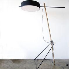 The Excel Floor Lamp