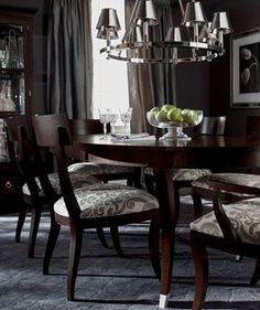 Ethanallen.com   Ethan Allen | Furniture | Interior Design | Lifestyles |  Romance | Dining Room | Mesas De Jantar | Pinterest | Monograms, Ethan Allen  ...