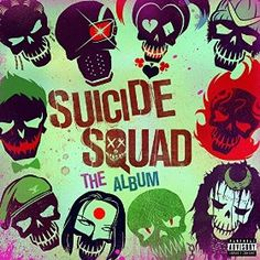 Twenty One Pilots, Panic! At The Disco, others featured on 'Suicide Squad' soundtrack - News - Alternative Press
