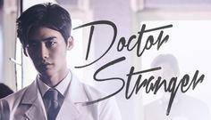 La Chronique des Passions: Doctor Stranger