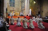 Tra sacro, profano e quotidiano: il rito di Silvio Oliva | Rolandociofis' Blog