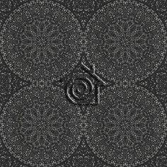 Papel Pintado Earth 7631