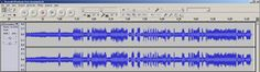 Four Free Online AudioEditors