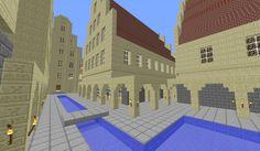 Altstadt: Altstadt mit Giebelhäusern