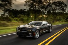 Chevrolet Camaro GM voltará a vender o Chevrolet Sonic no Brasil - Carsale