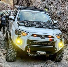 Toyota 4runner Trd, Toyota 4x4, Toyota Trucks, Toyota Tacoma, Toyota Suvs, Offroad, Best Off Road Vehicles, Toyota Girl, Car Goals