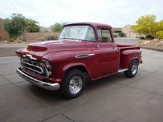 19 best chevy c10 images on pinterest pickup trucks chevy pickups and chevy stepside. Black Bedroom Furniture Sets. Home Design Ideas