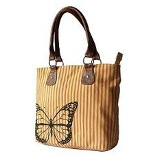 Fabric Casual Bags