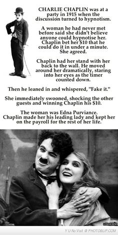 Good Guy Charlie Chaplin