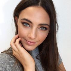 Amelia Zadro, up close and personal