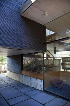 depot house // gray organschi architects