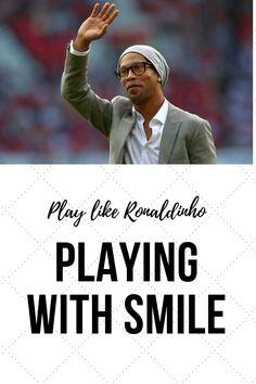 ronaldinho one of the greatest footballer in the world, untold story behind his football life. Ronaldo, Digital Marketing, Barcelona, Football, News, Brazil, Life, Porto, Soccer