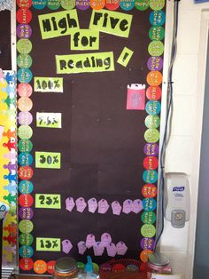 Tales From a Very Busy Teacher- Accelerated Reader Progress Chart Ar Reading, Reading Display, Reading Wall, Reading Boards, 5th Grade Reading, Teaching Reading, Teaching Ideas, Reading Counts, Reading Homework