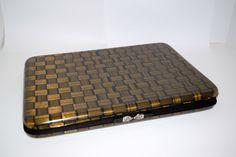 Macbook Pro Retina, Carbon Fiber, Laptop Sleeves, Zip Around Wallet, Gold, Design, Notebook Covers