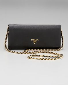 prada brown clutch bag with a strap 6bee4051038ec