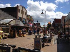 De Koog in Noord-Holland