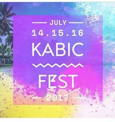 Jacmel's very  first surf and musicale festival #haiti #tourism