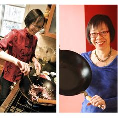 Hi, I'm Grace Young, cookbook author and stir-fry guru. The wok is one of the most incredible cooking instruments, yet it's sadly overlooked. I was delighted to create modern recipes that demonstrate the versatility of the wok for the April issue of Better Homes and Gardens. With a wok you can pan-fry, braise, steam, boil, [...]