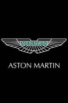 Aston Martin is known around the world as one of the premier luxury car makers. The Aston Martin Vulcan is a track-only supercar Aston Martin Logo, Aston Martin Lagonda, Aston Martin Sports Car, Aston Martin Vulcan, Aston Martin Vantage, Luxury Car Logos, Luxury Cars, Super Sport Cars, Super Cars