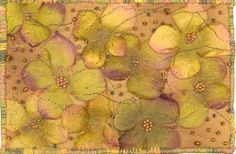 Pinner said: Natural plant dyes website with clear, concise instructions.