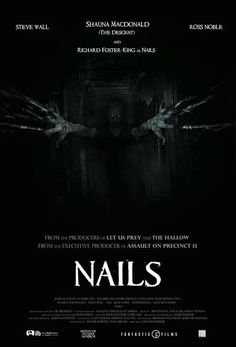 I want to see that movie I like nails I do people nails
