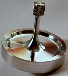 Precision Spinning Top Sd20