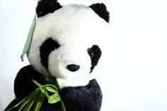 Panda Plush Stuffed Toy