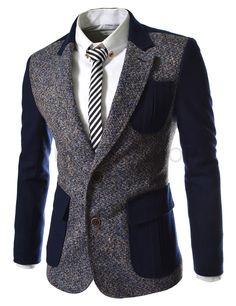 ::::Theleesshop:::: All mens slim & luxury items Work Fashion, Mens Fashion, Fashion Outfits, Fashion 2014, Sharp Dressed Man, Well Dressed, Silk Suit, Dapper Gentleman, Suit Separates