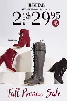 Fall Styles are In - Get Your First 2 Styles for Only $29! Take the Style Quiz today to get this exclusive offer!