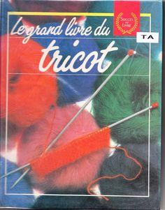 le grand livre du tricot - paty net - Picasa Albums Web