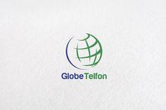 Premium Global Logo Templates Templates Business / Pixel / Unique / Multimedia / Finance / App / Application / circle / internet / media / P by Design Studio Pro Business Brochure, Business Card Logo, Globus Logo, Gt Logo, Finance, Web Design Software, Branding, Script Type, Pixel
