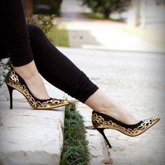 8066832bf6 7 melhores imagens de Sapatos