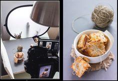 Corsi Food photography in Italia, Dazzero, Moni Qu Photography, Backstage food photography