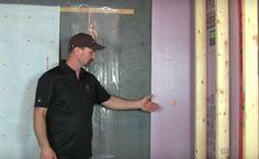 Be Sure to Use a Moisture Barrier When Building Out Your Basement  - PopularMechanics.com